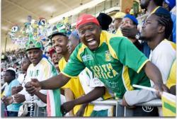 Bafana-Bafana
